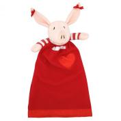 Olivia Lovie Character Security Blanket