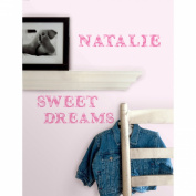 RoomMates Express Yourself Pink Peel & Stick Wall Decals