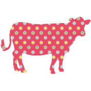 Dakota The Cow from ZooWallogy by Wall Pops