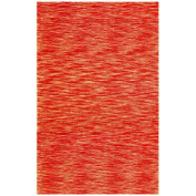 St Croix Trading Company Terracotta Fusion 8x10 Area Rug