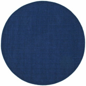 St Croix Trading Company Blue Pulse 6x6 Round Area Rug
