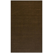 St Croix Trading Company Brown Pulse 5x8 Area Rug