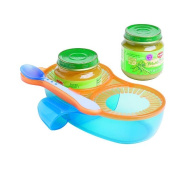 Mommy's Helper Uh-Oh Collection Perfect Feeder