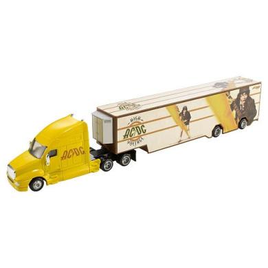 Hot Wheels Tour Haulers Vehicle - AC/DC