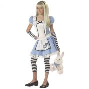 California Costumes 181264 Alice Tween Costume