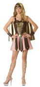 Colosseum Cutie Halloween Costume - Teen Size Small 1-3