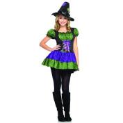 Hocus Pocus Witch Halloween Costume - Teen Size Medium/Large