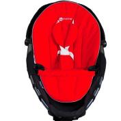 Origami Colour Kit Stroller Insert - Red