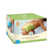 gDiapers Disposable Inserts Case, Newborn/Small
