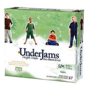 Underjams Night Wear - Boy