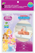 Disney Princess Changing Tidy Topper Changing Topper - 10Ct