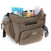 Baby Innovations Sport Hobo Bag