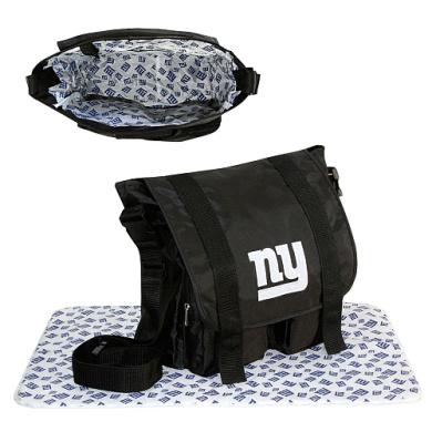 NFL Sitter Nappy Bag - Giants