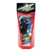 Avengers Shower Gel Scrubbing 530 ml