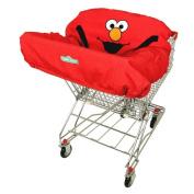 Sesame Street Shopping Cart Cover - Elmo
