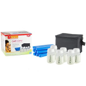 Ameda Cool N Carry™ Breast Milk Storage System