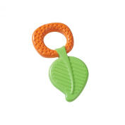 Born Free Leaf Teether