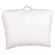 Leachco Swankle Elevated Wedge Pillow - White