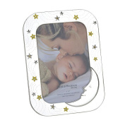Reed & Barton Sweet Dreams 10.2cm . X 15.2cm . Picture Frame