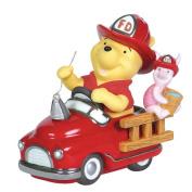 "Disney Pooh & Piglet ""I'm Always By Your Side"" Figurine"