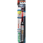 Gum Toothbrush Star Wars Flash Light, colour may vary