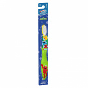 Crest Sesame Street - Sparkle Fun Kids Toothbrush