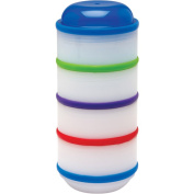 Dr. Brown's - Designed To Nourish Snack-A-Pillar Dipping Cups