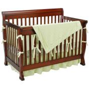 Baby Doll Bedding Heavenly Soft Crib Bedding Set