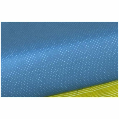Cotton Tale Paradise Fitted Sheet