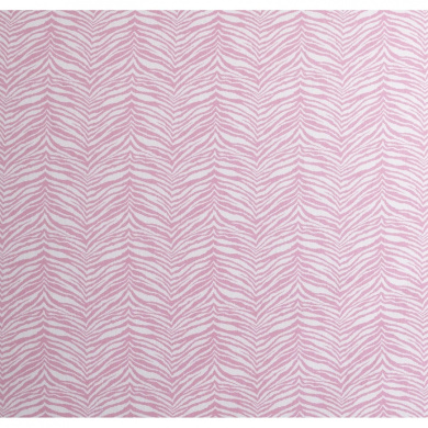 Cotton Tale Girly Fitted Crib Sheet