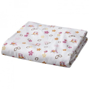 Cocalo Baby Fitted Crib Sheet - In The Woods