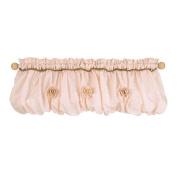 Cotton Tale Lollipops & Roses Balloon Window Valance