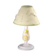 NoJo - Bright Blossom Lamp and Shade