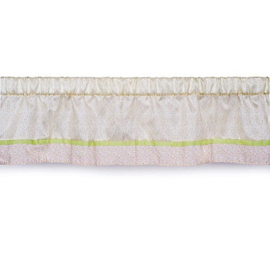Kids Line Sweet Dreams Window Valance