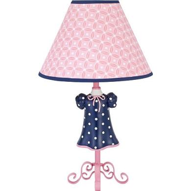 Cocalo Madison Lamp