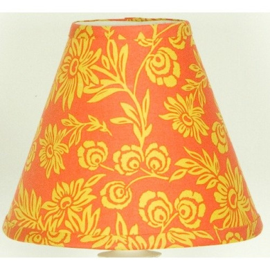 N. Selby by Cotton Tale Designs Zumba Lamp Shade