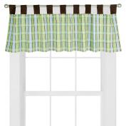 Trend Lab Baby Barnyard Window Valance