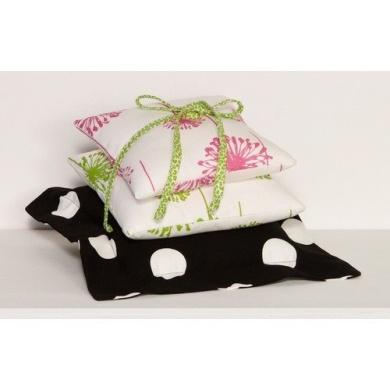 Cotton Tale Hottsie Dottsie Pillow Pack