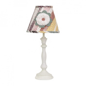 Cotton Tale Penny Lane Lamp & Shade