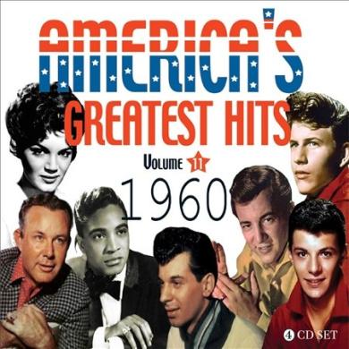 America's Greatest Hits, Vol. 11: 1960