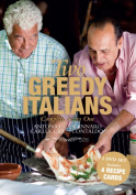 Two Greedy Italians: Series 1 [Region 4]