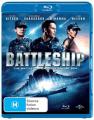Battleship [Region B] [Blu-ray]