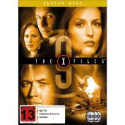 X Files Season 9  [6 Discs] [Region 4]