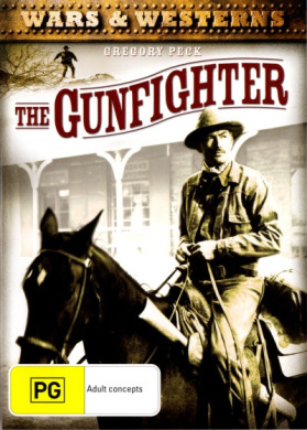 The Gunfighter (Wars and Westerns)