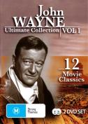 John Wayne Ultimate Collection [2 Discs] [Region 4]