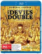 The Devil's Double [Region B] [Blu-ray]
