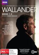 Wallander: Series 1-3 Boxset [Region 4]