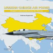 Modern Chinese Warplanes