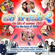 so fresh - summer 2007 - CD - DISC 2 only