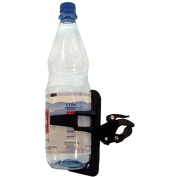 M-Wave Plastic Cage for Water Bottle